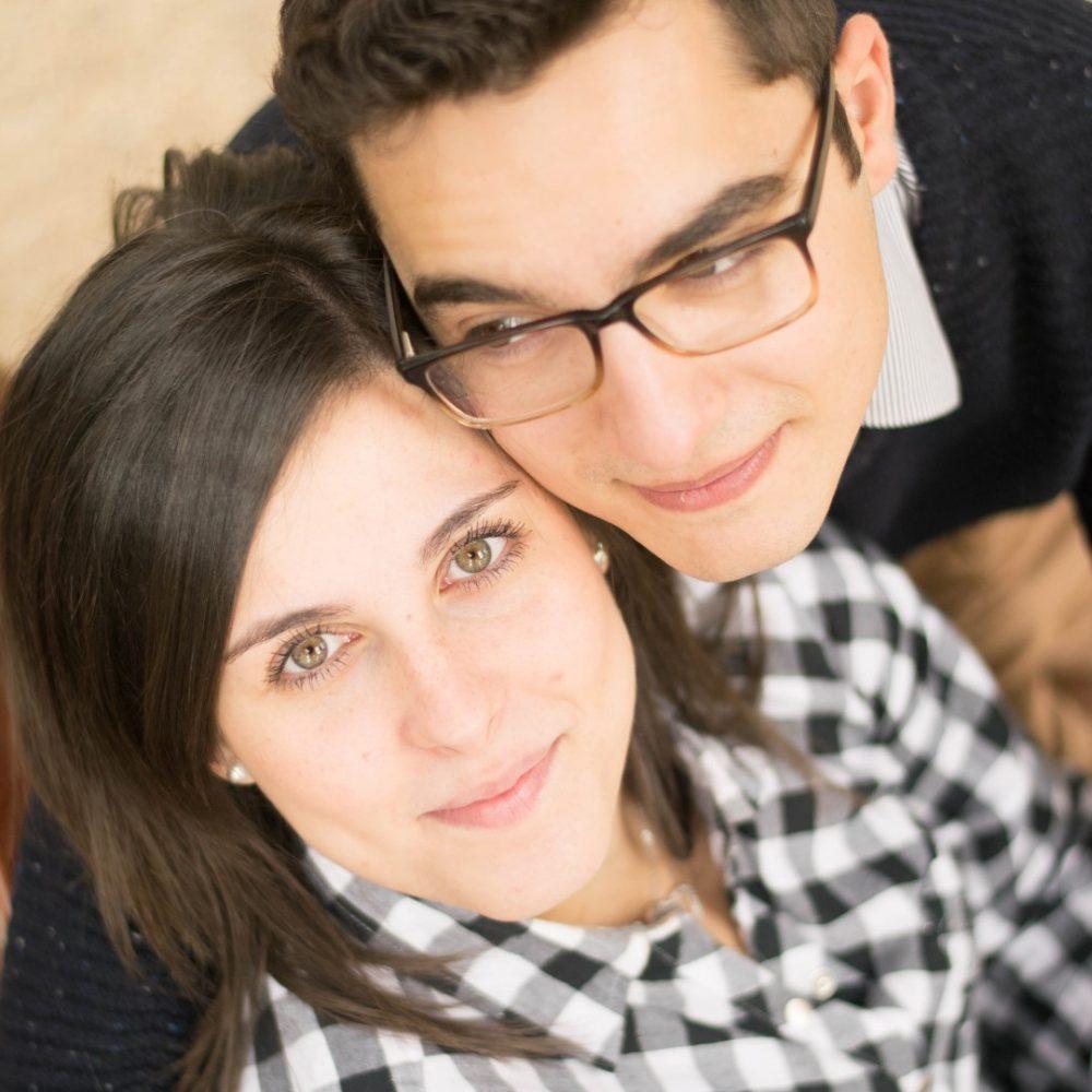 Patri & Sergio · Preboda