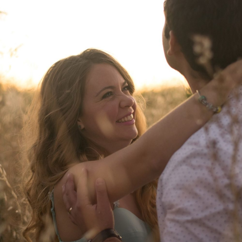 Brittany & Dario · Preboda
