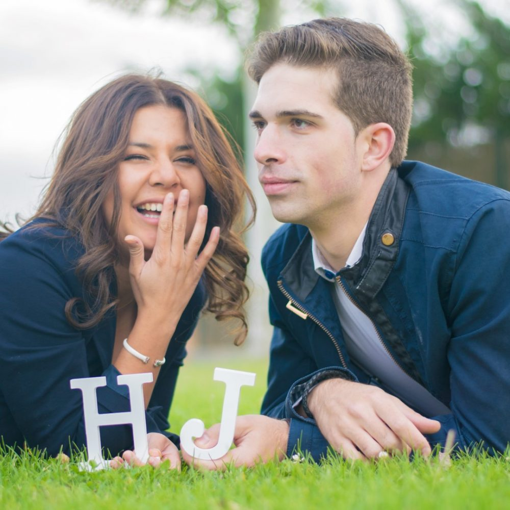Heydi & Joel · Preboda